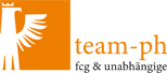 Logo Team PH