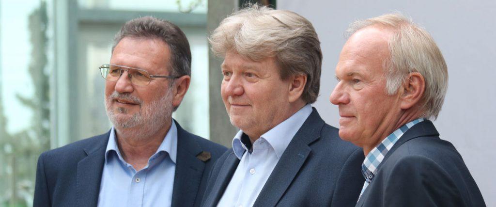 Zentralausschuss